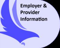 Employ provider Info